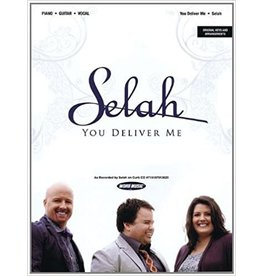 You Deliver Me Songbook