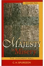 Spurgeon Majesty in Misery: Vol 2