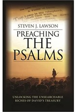 Lawson Preaching The Psalms