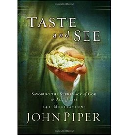 Piper Taste and See