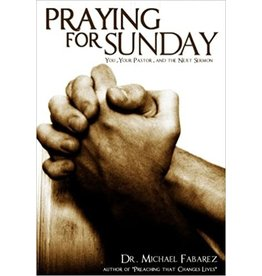 Fabarez Praying for Sunday