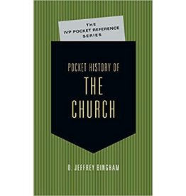 Bingham Pocket:  History of the Church