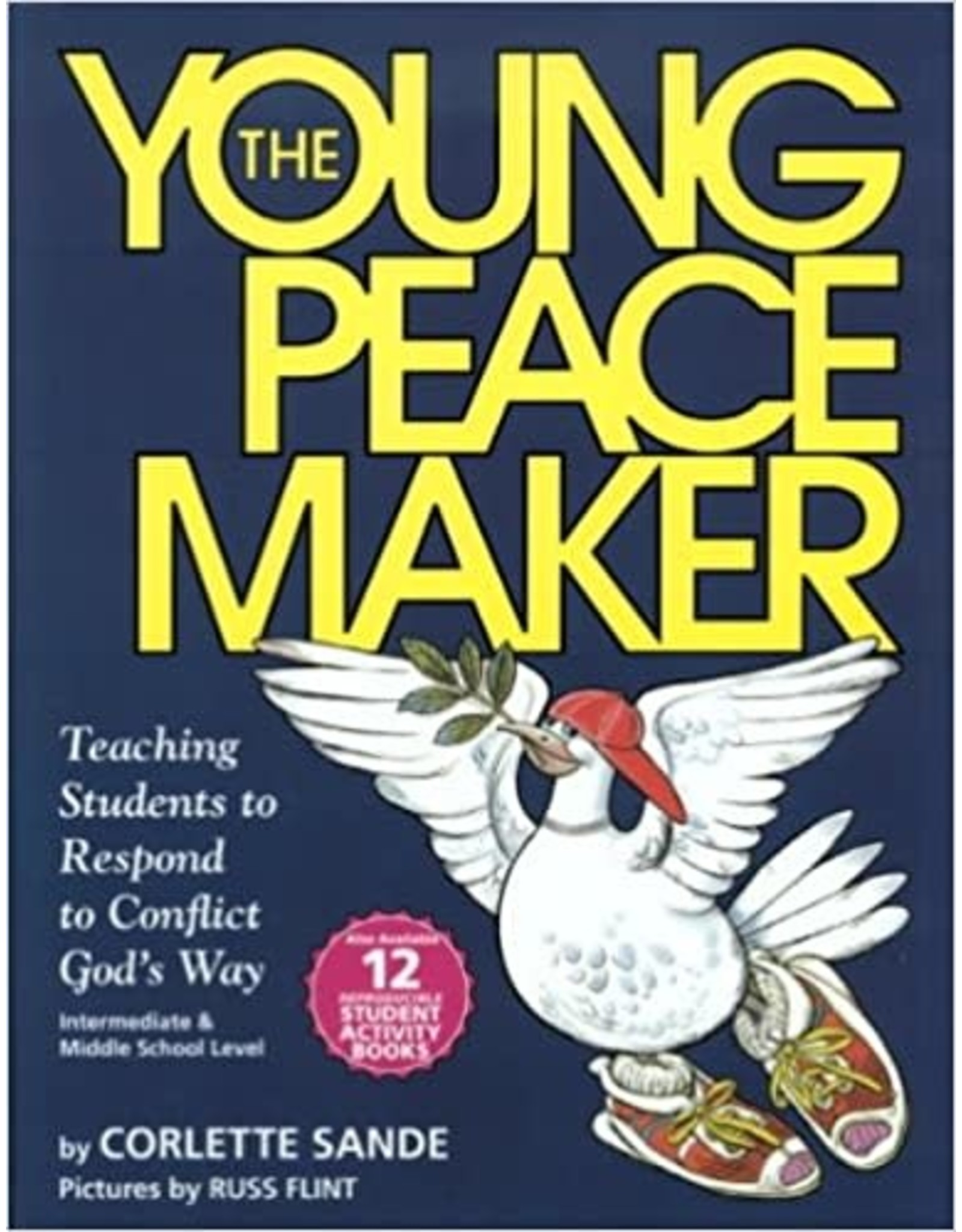 Sande The Young Peacemaker Combo