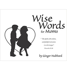 Plowman Wise Words for Moms