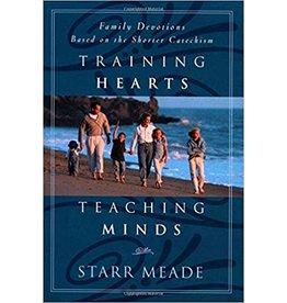 Meade Training hearts, Teaching Minds