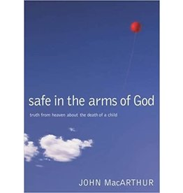 MacArthur Safe in the Arms of God