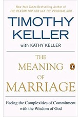 Keller The Meaning of Marriage