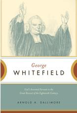Dallimore George Whitfield