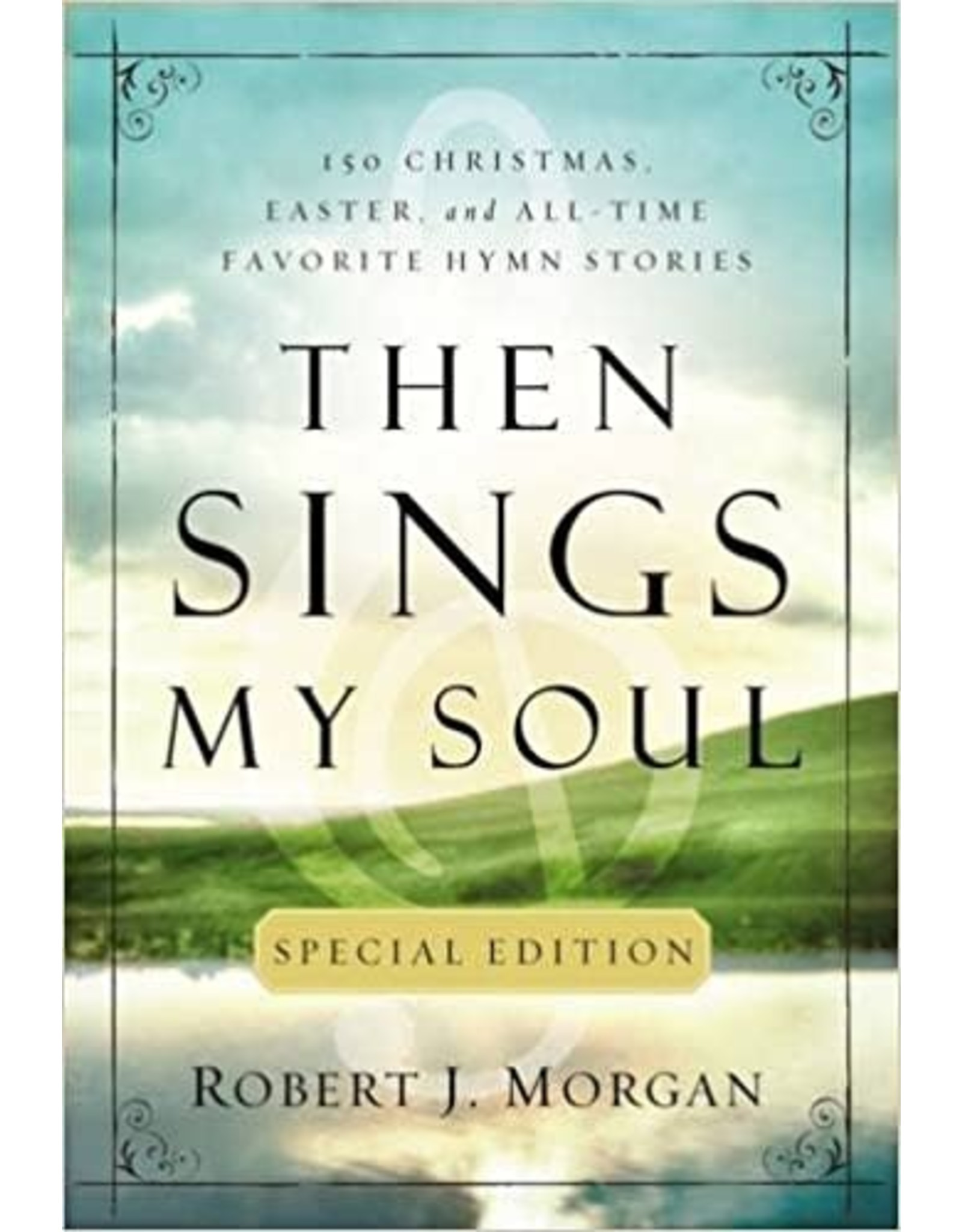 Morgan Then Sings My Soul