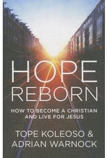 Koleoso Hope Reborn