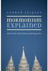 Jackson Mormonism Explained