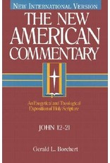 Borchert New American Commentary - John 12-21