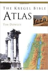 Dowley The Kregel Bible Atlas