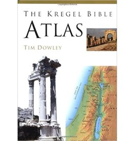 Dowley The Kregel Bible Atlas