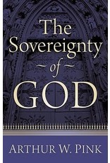 Pink The Sovereignty of God