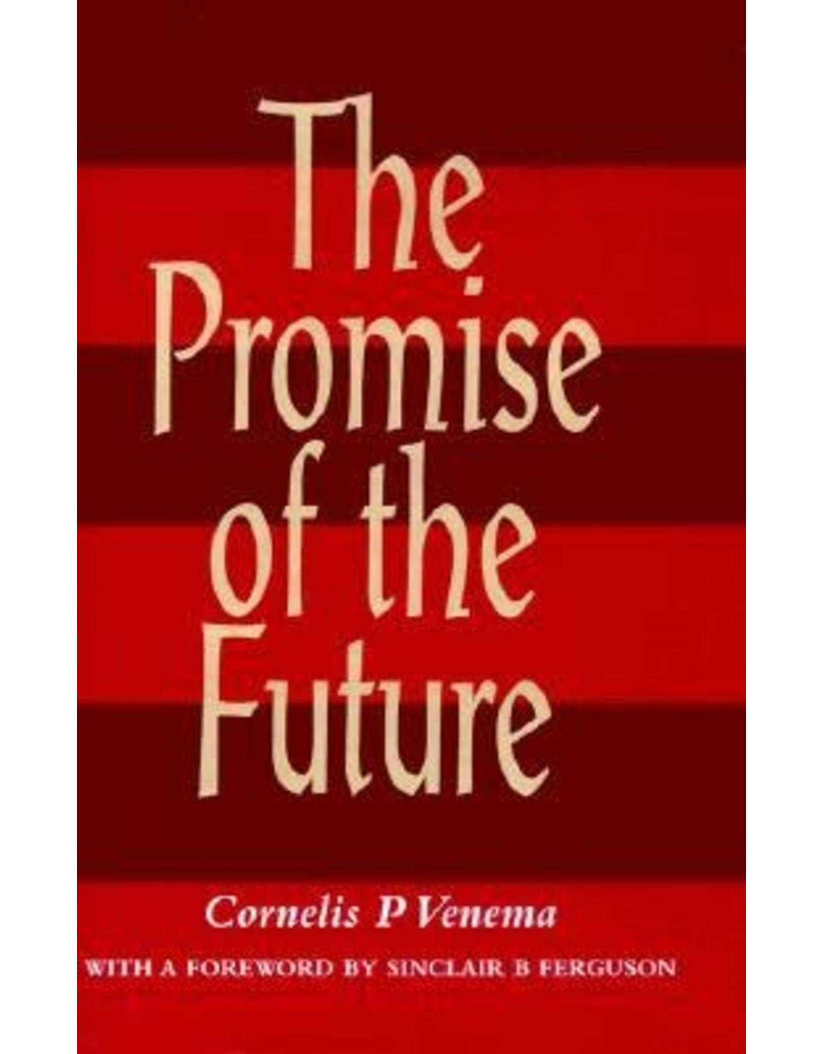 Venema The Promise of the Future
