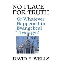 Wells No Place For Truth