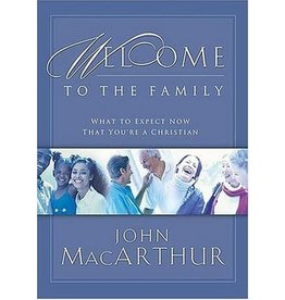 MacArthur Welcome To The Family