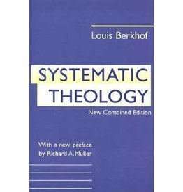 Berkhof Systematic Theology