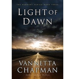 Chapman Light of Dawn - Remnant Series, Book 3