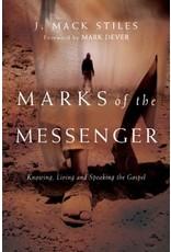 Stiles Marks of the Messenger