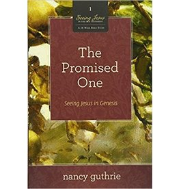 Guthrie Promised One, The (Book 1, Seeing Jesus in the Old Testament)