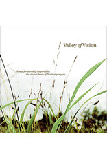 Sovereign Grace Valley Of Vision CD