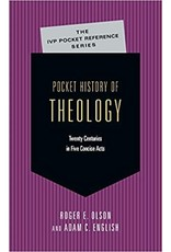 Olson Pocket:  History of Theology