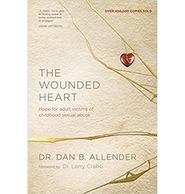 Allender The Wounded Heart