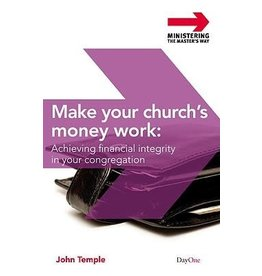 Temple Make Your Church's Money Work