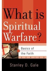 Gale What is Spiritual Warfare?