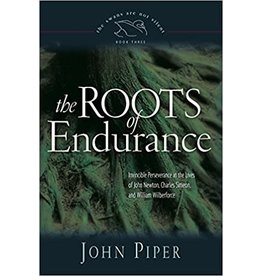 Piper The Roots of Endurance