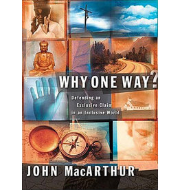 MacArthur Why One Way