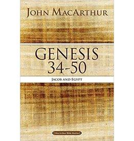MacArthur MacArthur Bible Study  Jacob and Egypt