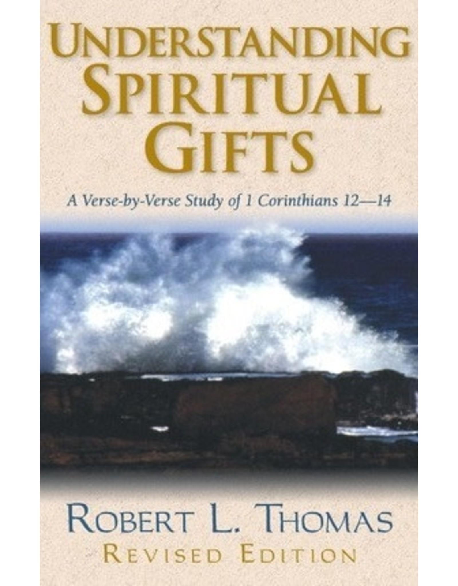 Thomas Understanding Spiritual Gifts