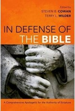 Cowan In Defense of the Bible