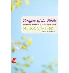 Hunt Prayers of the Bible