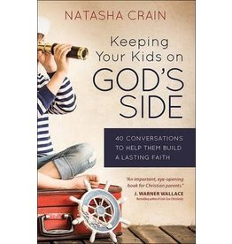 Crain Keeping Your Kids on God's Side
