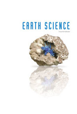 Egolf and Santopietro Earth Science