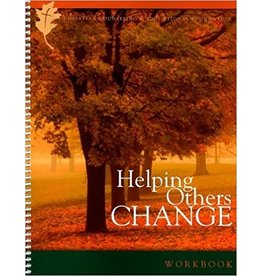 Lane Helping others change workbook