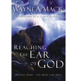 Mack Reaching the Ear of God