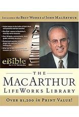 MacArthur lifeworks library