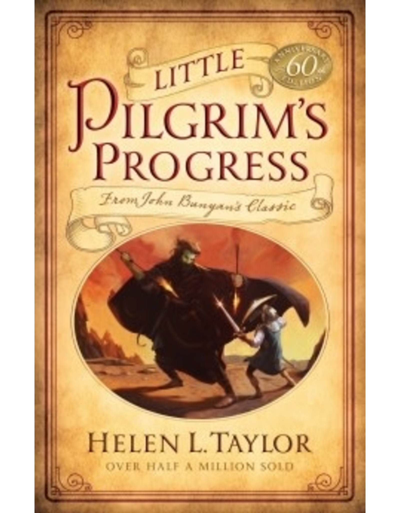 Taylor Little Pilgrims Progress