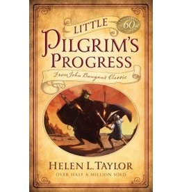 Taylor Little Pilgrims Progress