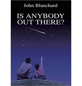 Blanchard Is Anybody Out There
