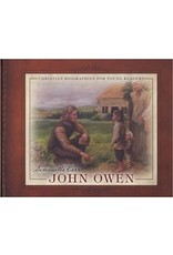 Carr John Owen, Christian Biographies for Young Readers