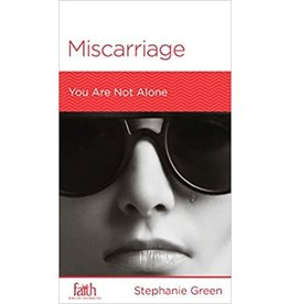 Green Miscarriage: You are not alone