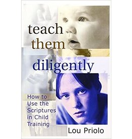 Priolo Teach Them Diligently