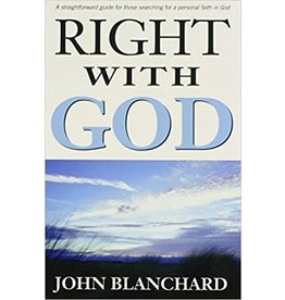 Blanchard Right With God