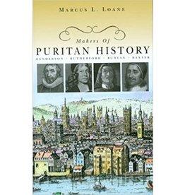 Loane Makers of Puritan History